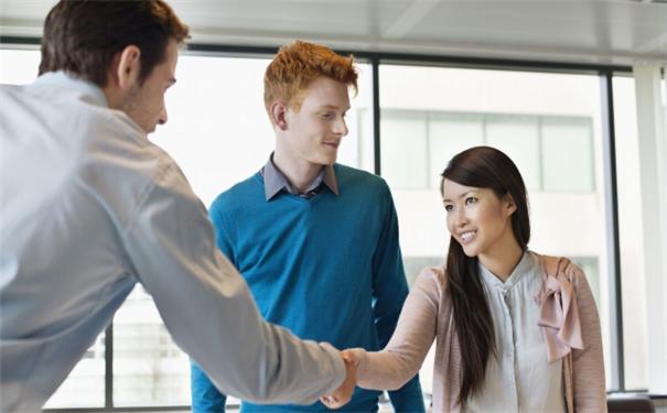 贸易行业CRM客户关系管理系统