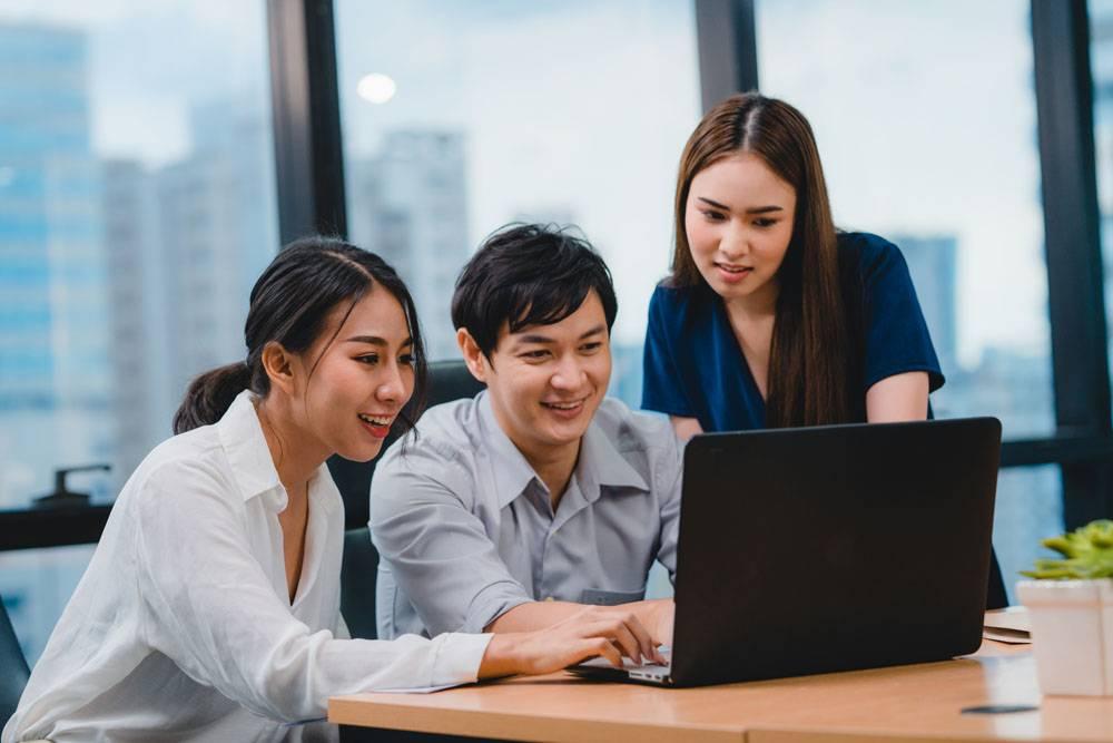 CRM系统给企业带来的五点好处