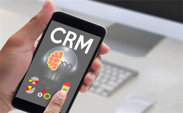为什么中小企业不选择CRM软件,CRM系统促进意向客户成交