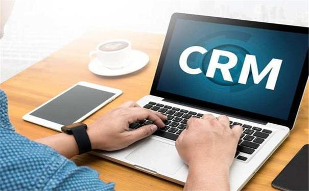 在线CRM系统让销售跟进客户更高效,销售人员为什么需要CRM系统