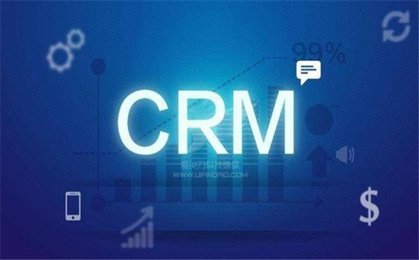 CRM客户管理系统改善企业内部问题,crm是什么
